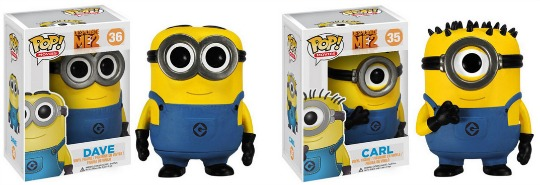 minion pop vinyl blog pm