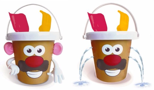 mr potato head bucket pm