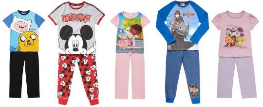 nightwear sale F&F pm