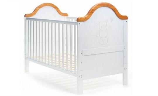 obaby free mattress pm