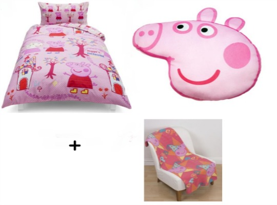 peppa bundle