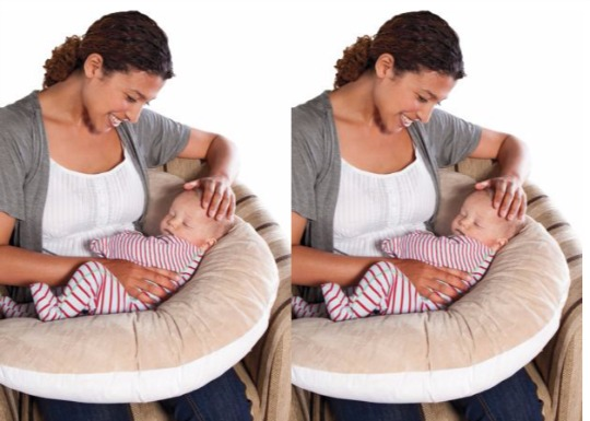 Baby Feeding Pillow 163 6 99 Argos