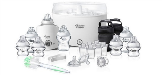 tommee tippee starter kit pm