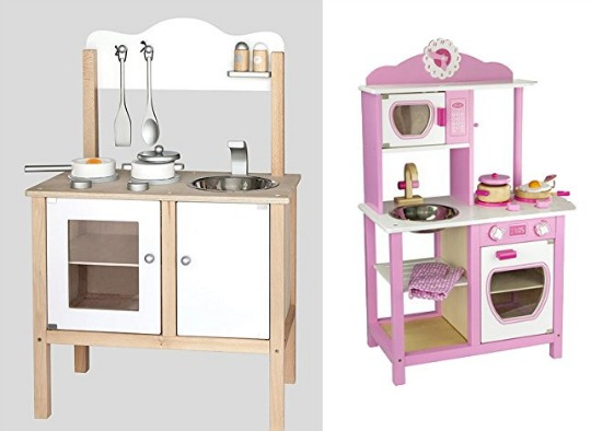 mom kids cardboard toy homemade play preschoolers toddlers kitchens shame this puts every moms project other s kitchen diy everything to
