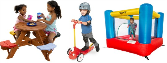 20 off outdoor toys asda pm