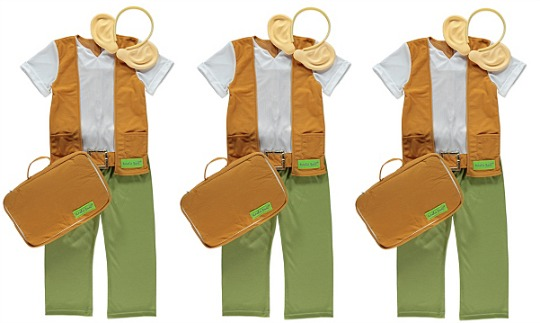 sc 1 st  Playpennies & Childrenu0027s BFG Costume £6 @ Asda George
