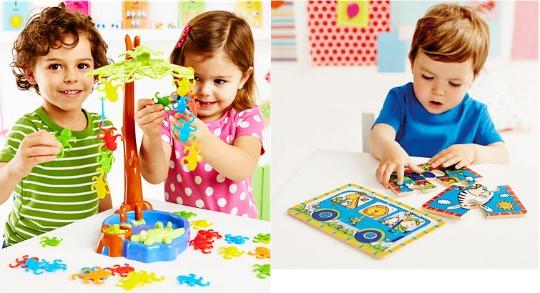 ELC board games pm