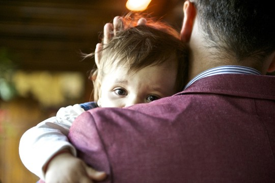 Should Mothers Ask For Help From Fathers