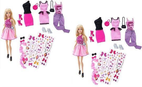 Baby Gift Set Asda : Barbie fashion gift set ? asda george