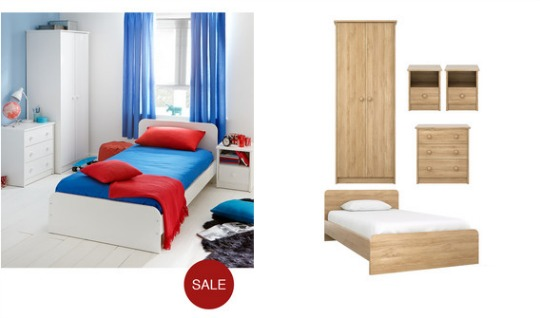 bedroom furniture set very pm