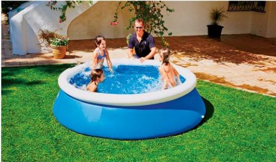 bestway 8ft pool homebase pm
