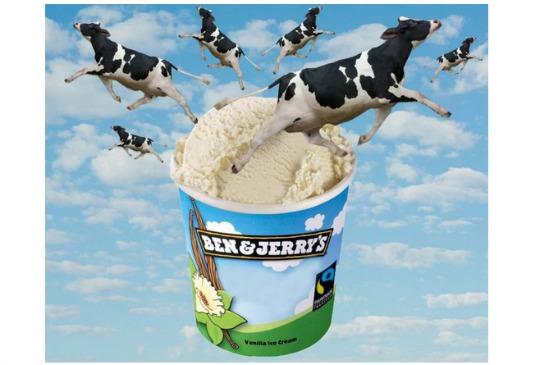 b&j dairy free pm