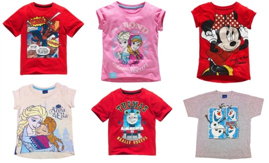 character tees argos pm