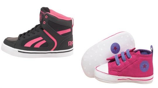 children's shoes MandM