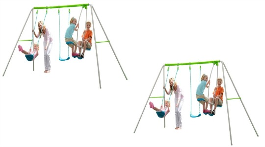 fourway swing