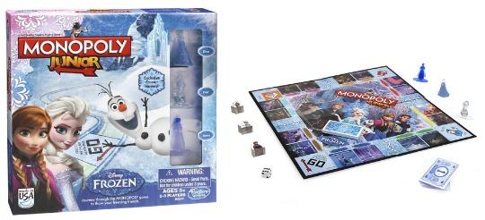 frozen monopoly pm