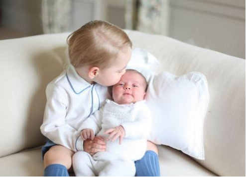 george and charlotte 2