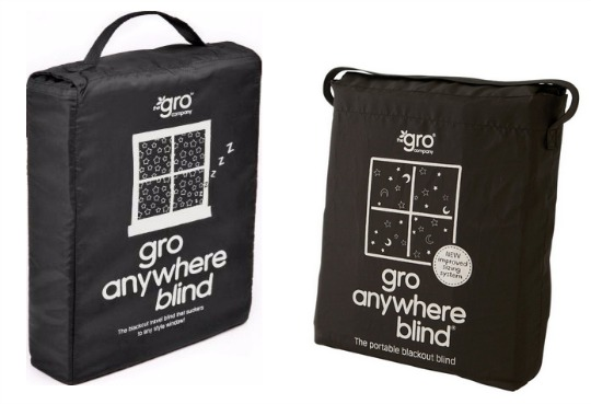 gro anywhere blind pm