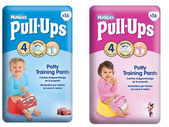 huggies pullups
