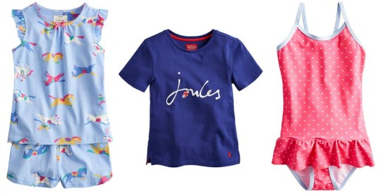 joules summer sale pm