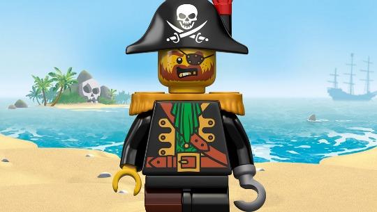 lego pirates generic image pm