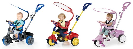 little tikes trike 4 in 1 pm
