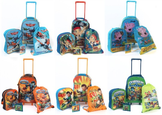 luggage sets groupon pm