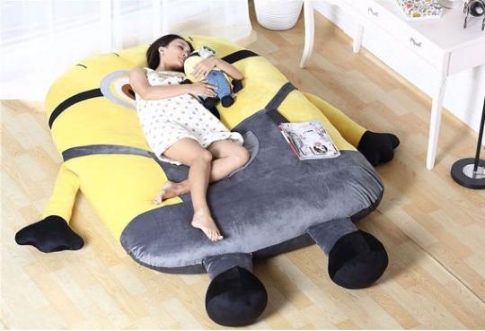 minion sleeping pad pm