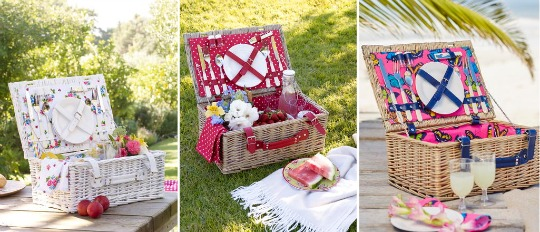 picnic baskets bhs pm