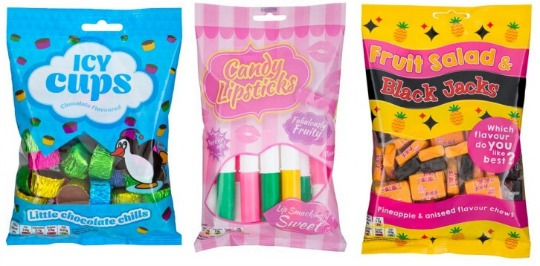 retro sweets poundland 2 pm