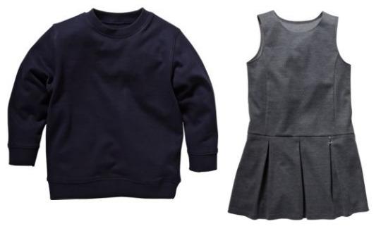 school clothes Argos