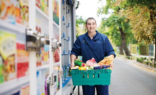 tesco delivery saver pm