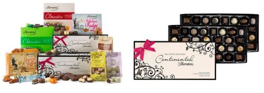thorntons sale pm