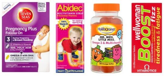 vitamins asda pm
