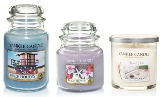 yankee candle sale pm