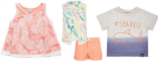 River Island summer sale pm
