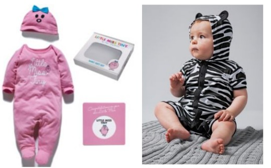 Baby Clothes Bargains From 163 3 99 Argos