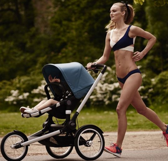 bugaboo runner ad pm