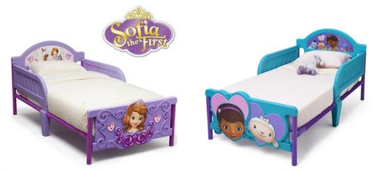 disney toddler beds BRW pm