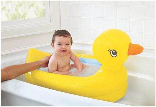 duck bath pm