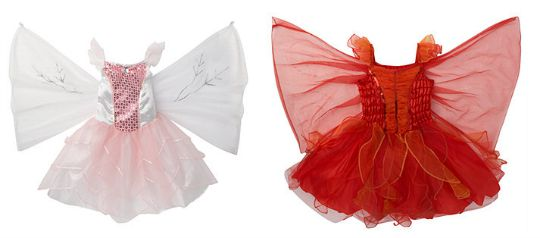 fairy outfits mothercare pm
