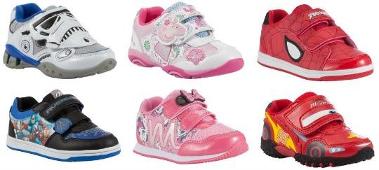 footwear sale F&F pm