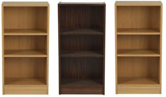 fraser bookshelves