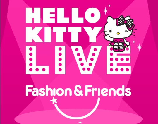 hello kitty live pm