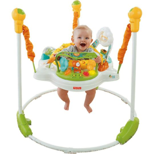 jumperoo mp