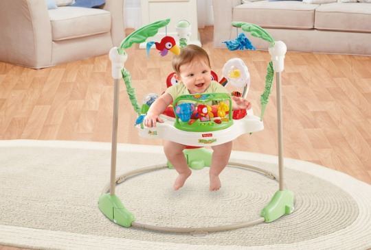 jumperoo pm