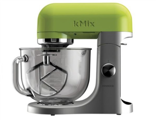 kenwood mixer pm