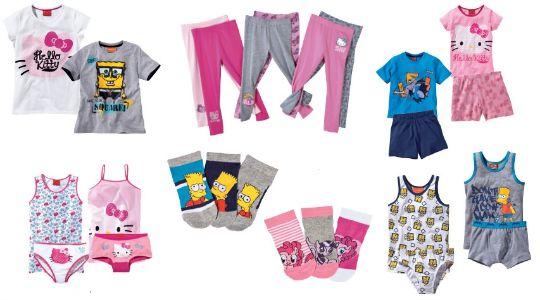 lidl kids clothes pm