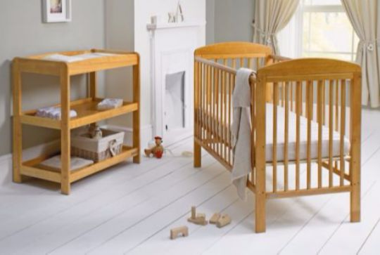 m&p nursery set pm