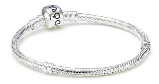 pandora bracelet pm